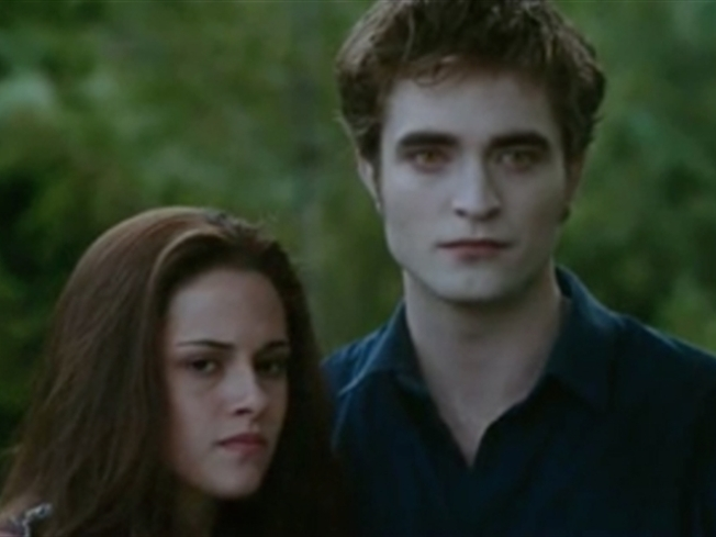 First Look: 'The Twilight Saga: Eclipse' Trailer