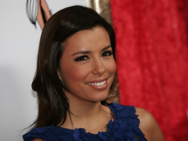 "Eva Longoria Parker: Nicollette Sheridan's Lawsuit Could ""Tarnish The Reputation"" of ""Desperate Housewives"""