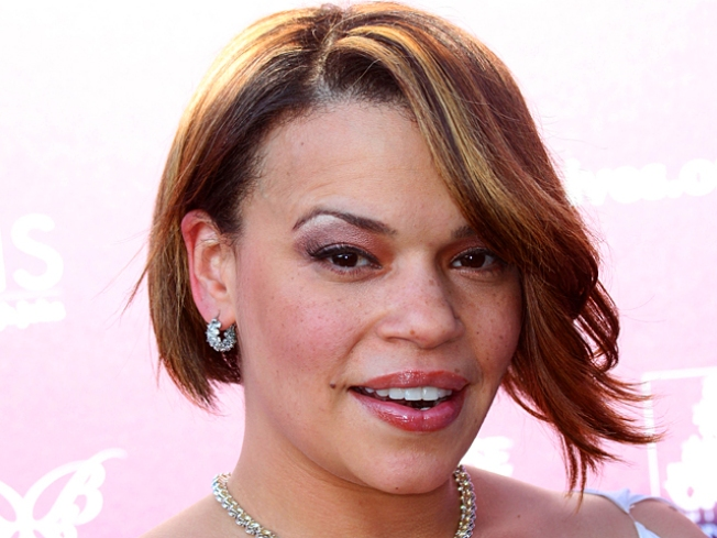 Faith Evans Arrested on DUI Charges