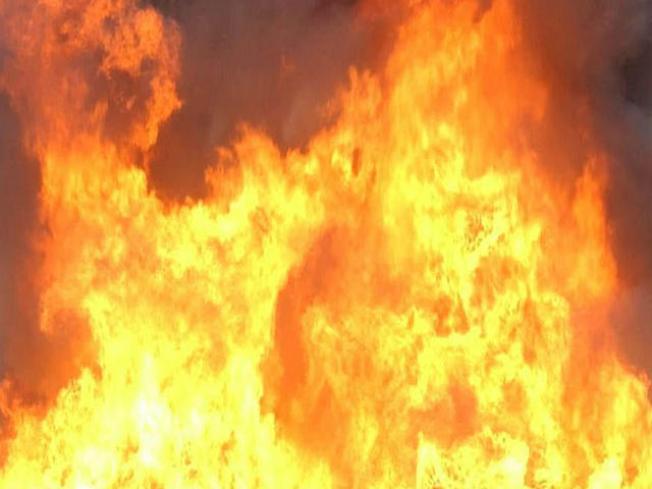 Apartment Fire Destroys Units, Displaces 3 Families