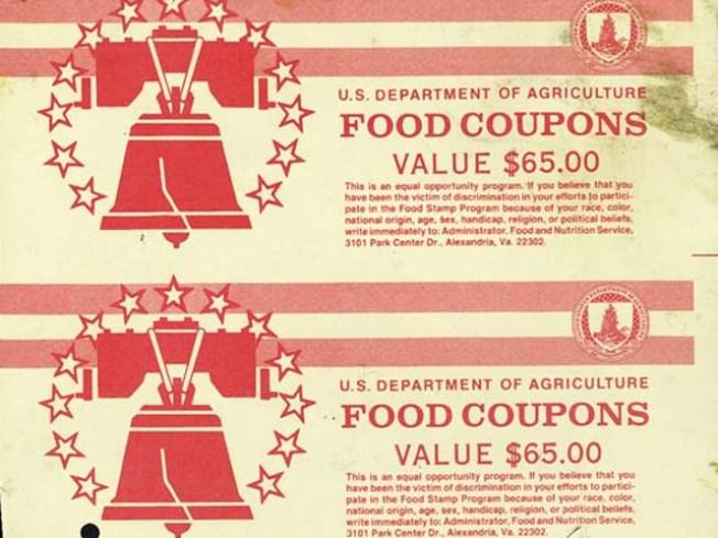 Illinois Food Stamp Card
