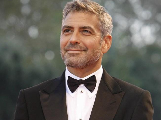 Clooney is the smartest movie star around
