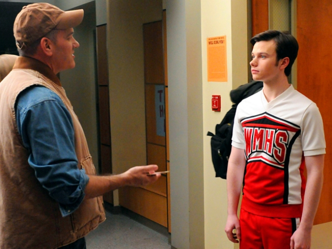Ryan Murphy Talks Possible Boyfriends For 'Glee's' Kurt