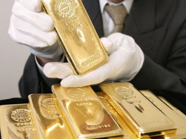 No Bullion: Gold Bar ATM Headed for South Beach?