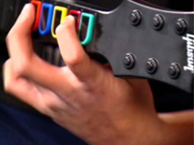 Guitar Hero 101: NYU to Offer Course in Rocking Out