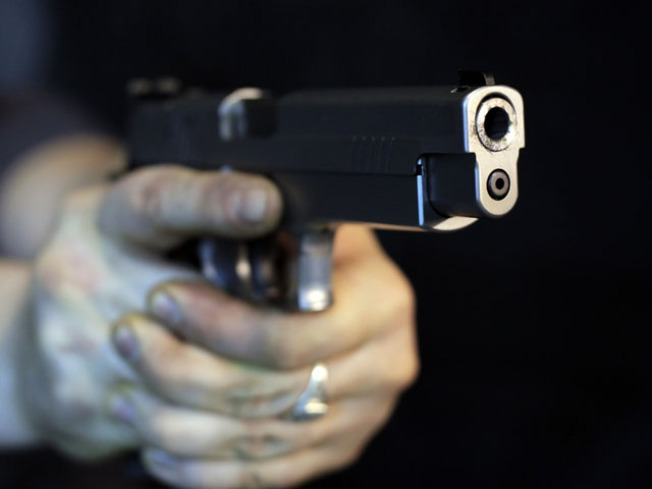 Teen Accidentally Shoots Herself at Florida Gun Range