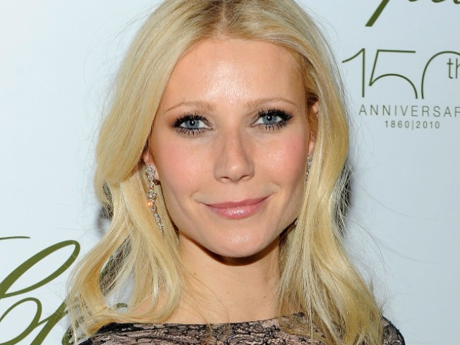 Gwyneth Paltrow to Sing at CMAs