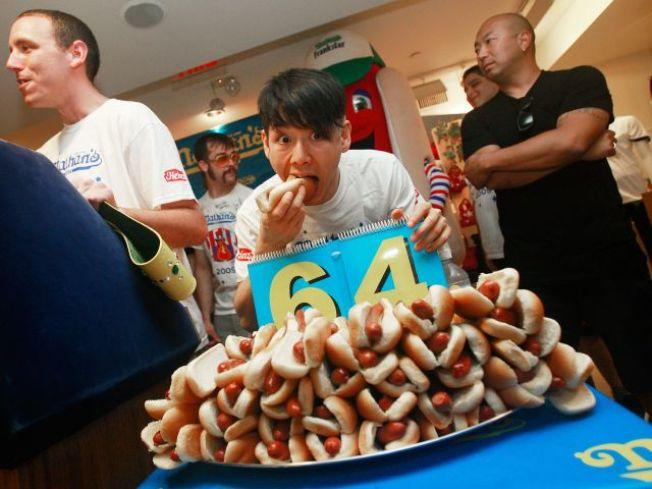 Miami Loves Its Wieners: Survey