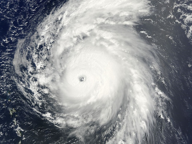 Gloomy Forecast: 8 Hurricanes Predicted This Season