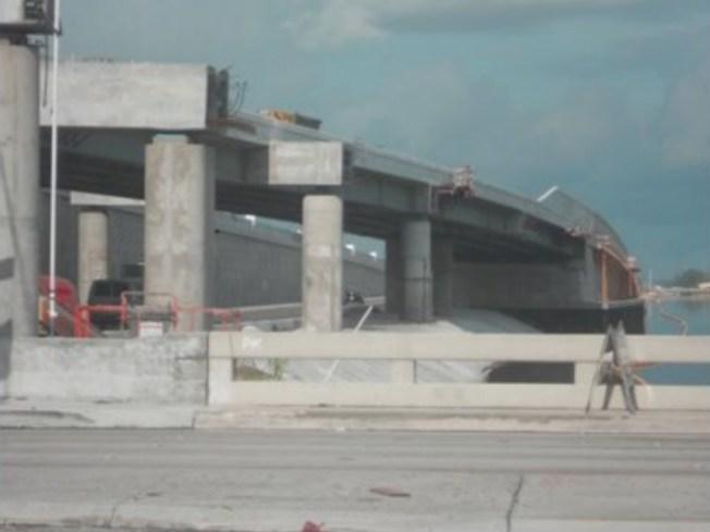 New I-595 Ramp Opens Monday