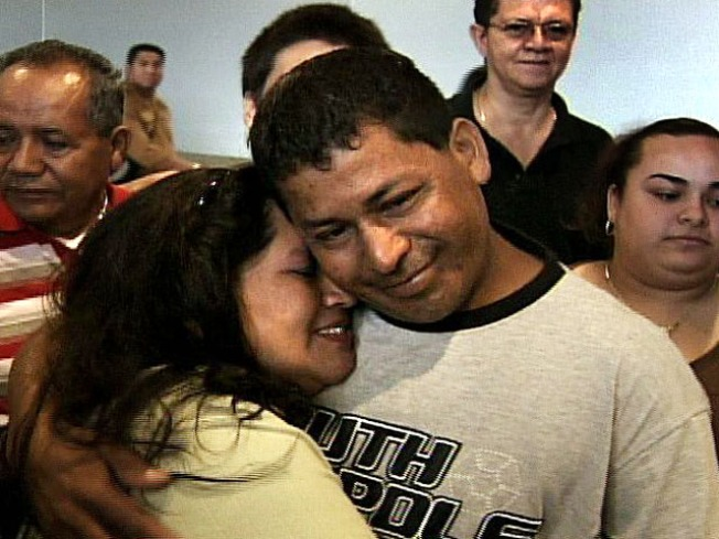 Return to Returner: Man Wrongly Deported Back Home