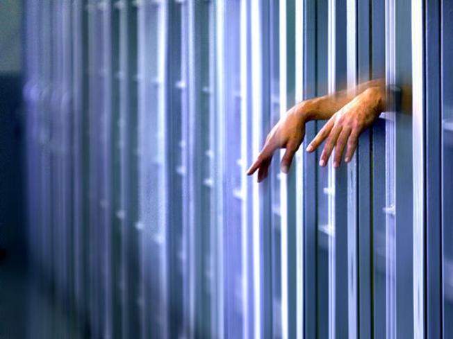 Florida Felon Stars in Prison Break In