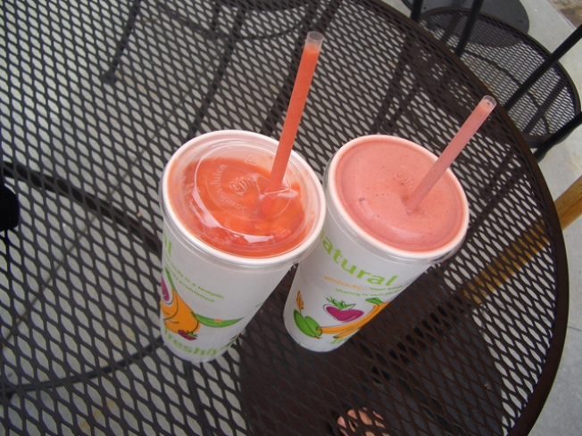 Bargain Blast: Save $1 Off Any Smoothie at Jamba Juice