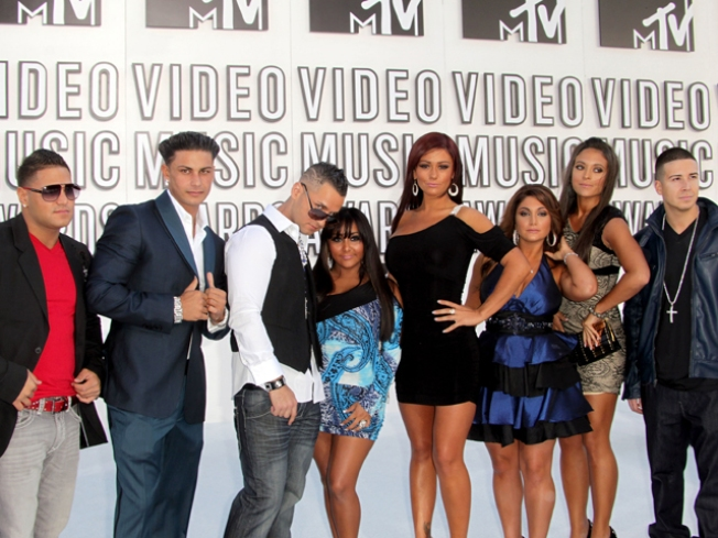 """Jersey Shore"" Heads to Italy for Fourth Season"