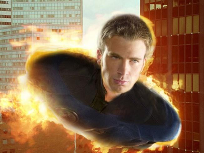 Chris Evans Talks 'Captain America'; Joss Whedon Rumored For Marvel Directing Gigs