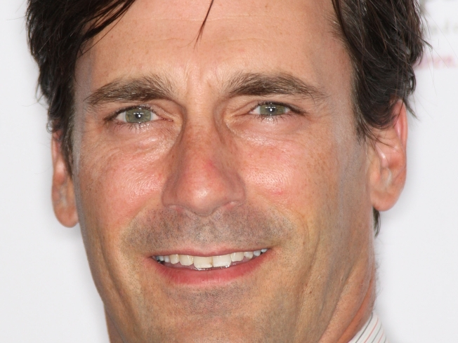Jon Hamm Hints At Past In 'Movies That Would Appear Late Night On Cinemax'