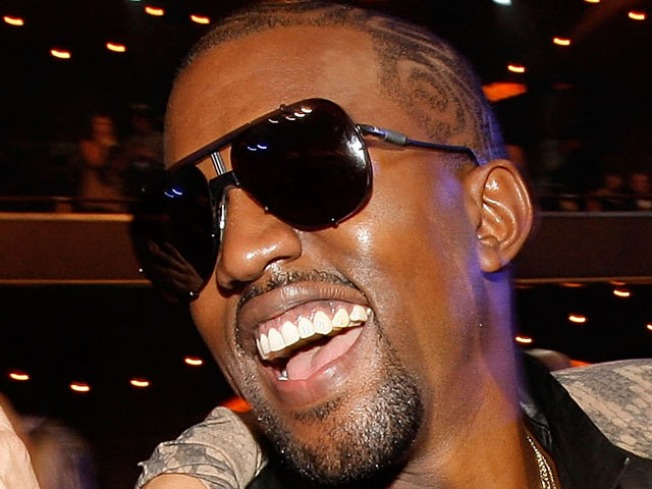 Kanye West Joins the Twitterverse