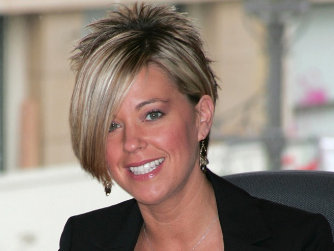 Report: Kate Gosselin Is Moving To Maryland