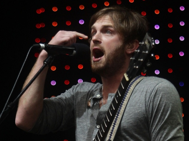 Kings of Leon Cancel US Tour