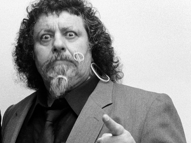 Captain Lou Albano: A Remembrance