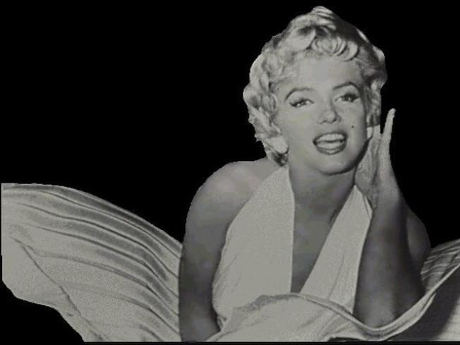 Marilyn Monroe Estate Sues Strip Club in West Palm Beach: Report
