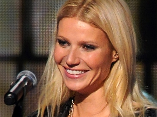 "Gwyneth Paltrow to Sub Again on ""Glee"""