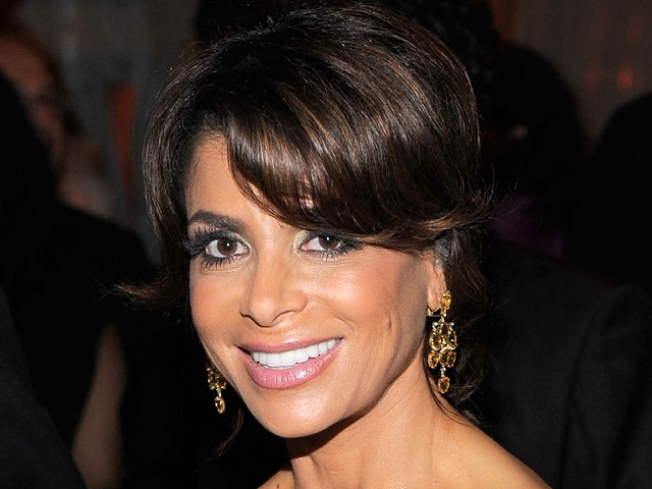 "Paula Abdul: ""I Am Intelligent!"""