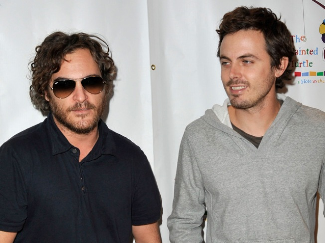 Casey Affleck Slapped With Sex Harass Suit