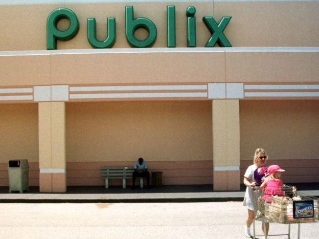 Publix is Putting Service First in Super Market War: Forbes