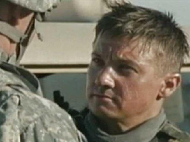 "Bomb Expert Suing Over ""The Hurt Locker"""