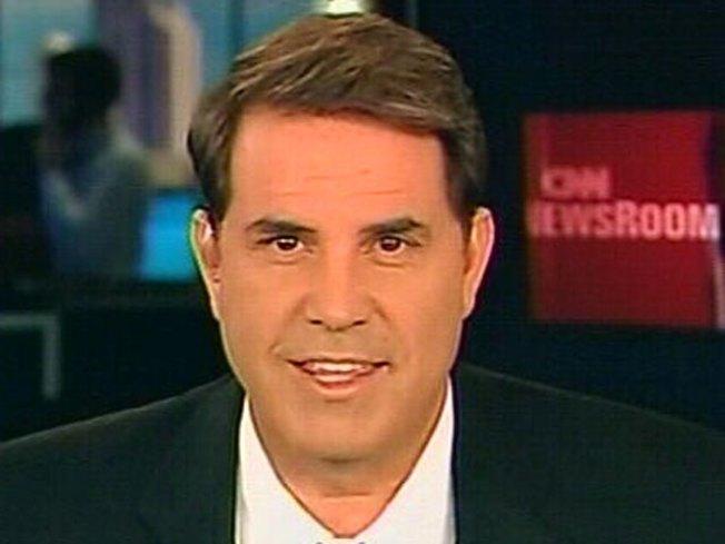 """CNN Fires Anchor Rick Sanchez After Jon Stewart """"Bigot"""" Comments"""