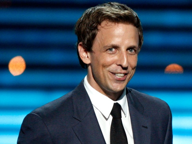 Seth Meyers Tapped As 2010 ESPYs Host