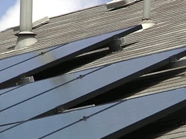 South Florida Island Seeks Solar Solution