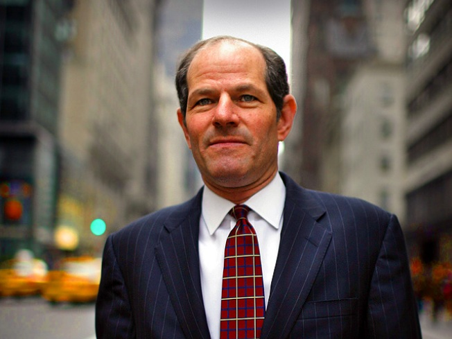 Spitzer Documentary Premieres at Tribeca