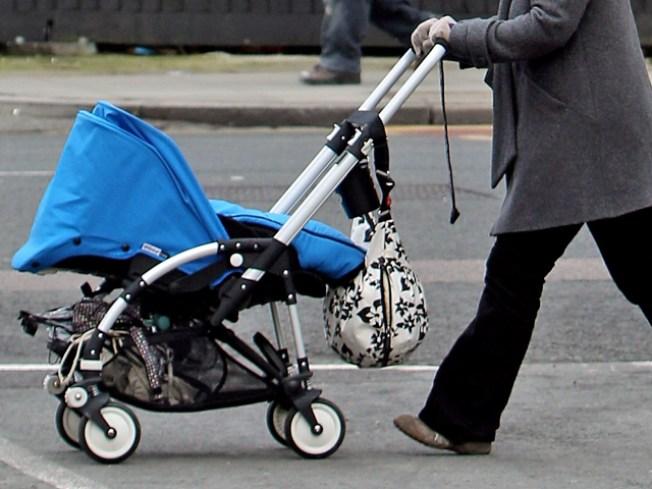 Shoplifter Leaves Behind Precious Merchandise: Her Baby