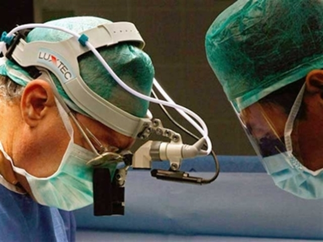 "Surgeon Who Removed Wrong Organ Had ""Bad Luck"""
