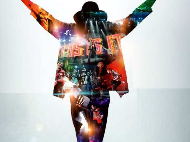 New Michael Jackson Single Will Debut Online