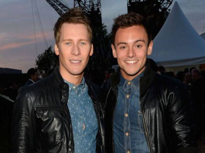 Tom Daley, Dustin Lance Black Expecting First Child