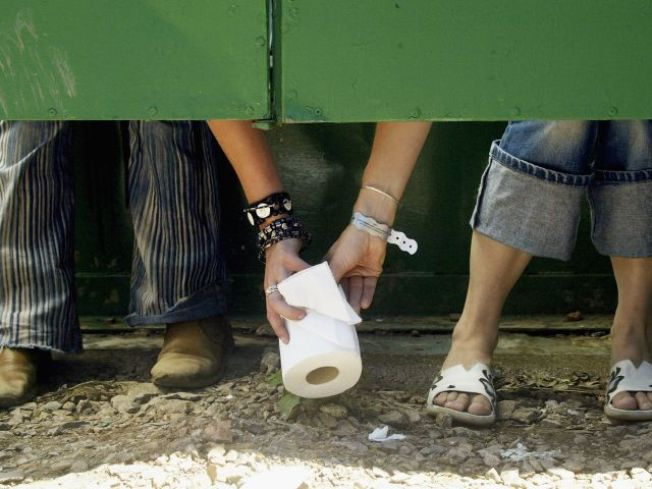Holy Crap! Cuba Is Almost Out of Toilet Paper
