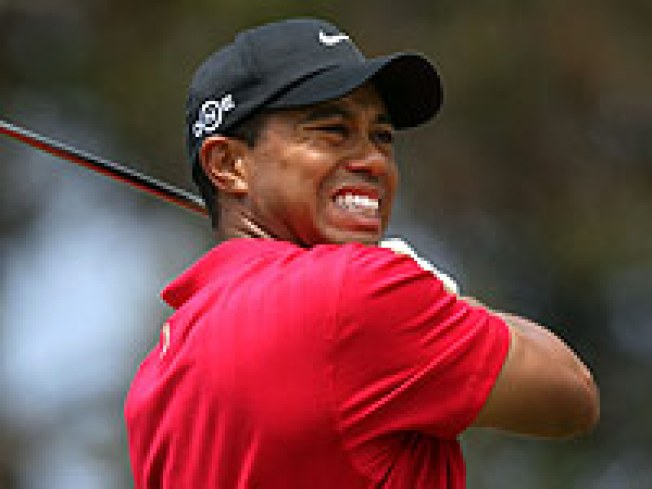 CNBC Exclusive: Tiger's Lost Endorsements Cost IMG $4.6 Million Last Year