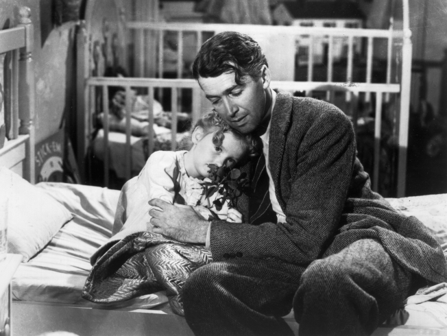 Museum Needs a George Bailey Miracle