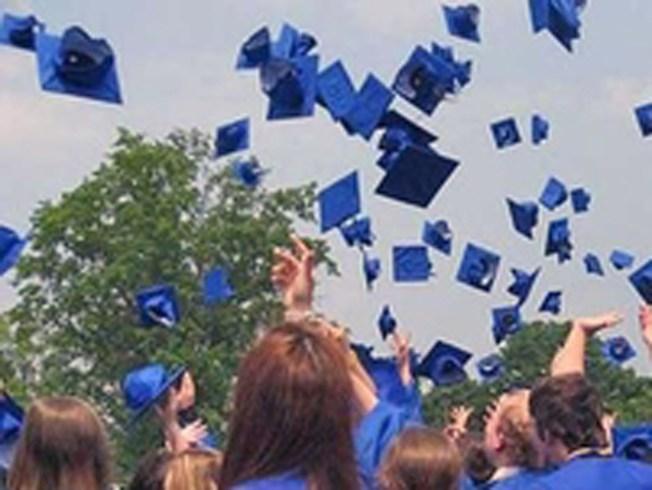 Student Sex Video Broadcast at High School Graduation