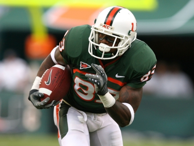 Former UM Player Shields Busted for Pot
