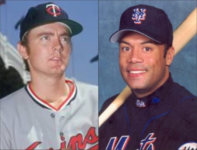Alomar, Blyleven Make Baseball's Hall of Fame