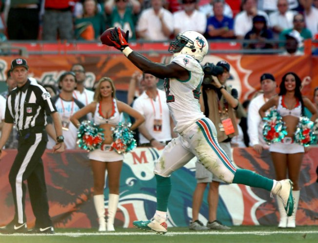 Dolphins Lose Clay and Possibly Thomas for Rest of Season