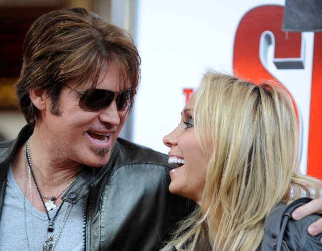 Billy Ray Cyrus, Wife of 19 Years, Getting Divorce