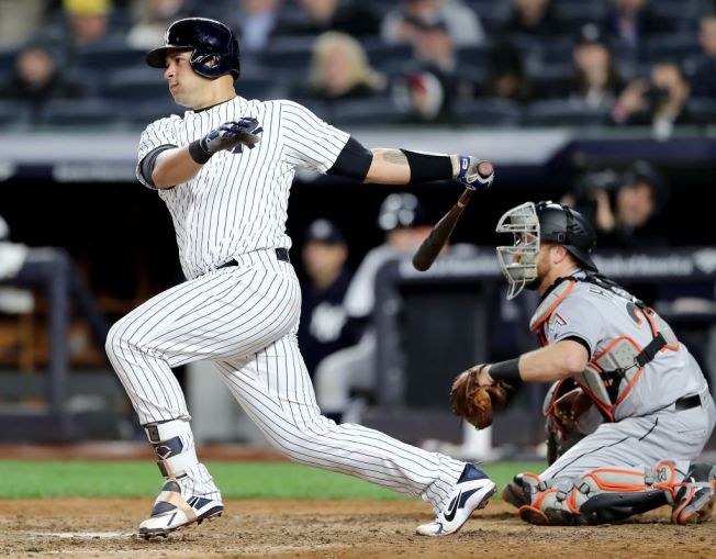 New York Yankees Romp Miami Marlins in First Game Against Former Star Giancarlo Stanton