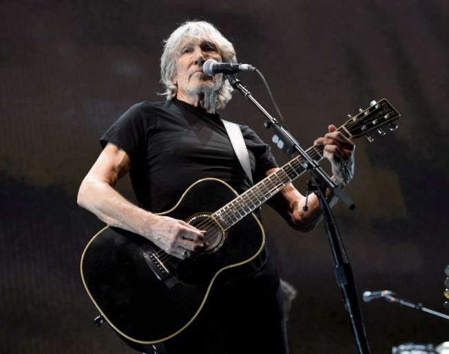 Miami Teenagers Back Out of Performance with Roger Waters Amid Anti-Semitism Accusations