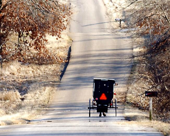 """Tempting """"Amish"""""""