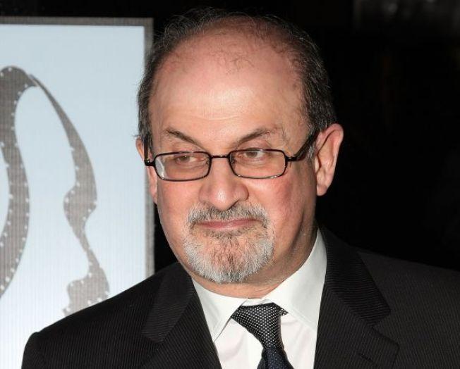 """Rushdie Slams """"Slumdog"""""""